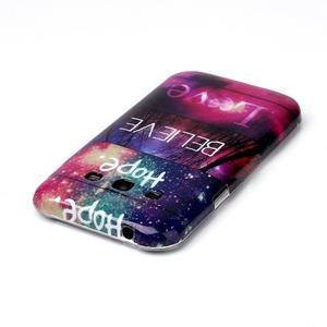 Gélový obal na mobil Samsung Galaxy J5 - love - 3