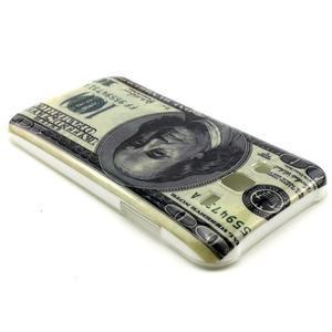 Stylový gélový kryt na Samsung Galaxy J5 - bankovnka 100 $ - 3