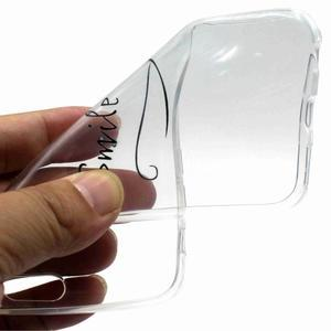 Patt silikónový kryt na mobil Nokia 2.1 - úsmev - 3