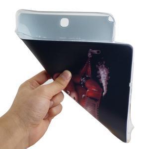 Ultrantenký obal na tablet Samsung Galaxy Tab A 9.7 - nešahat - 3