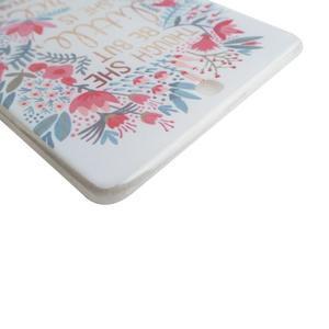 Ultrantenký obal pre tablet Samsung Galaxy Tab A 9.7 - Shakespeare - 3