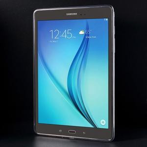 Slim ultra tenký obal na Samsung Galaxy Tab A 9.7 - transparentní - 3