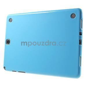 Classic gélový obal pro tablet Samsung Galaxy Tab A 9.7 - svetlomodrý - 3