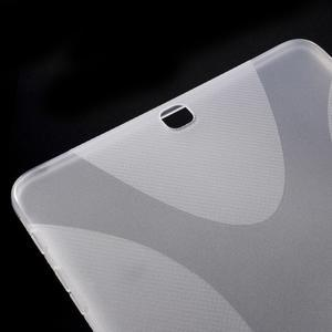 X-line gélový kryt na Samsung Galaxy Tab S2 9.7 - transparentný - 3