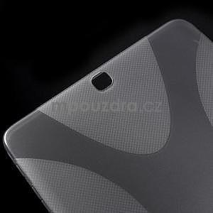 X-line gélový kryt pre Samsung Galaxy Tab S2 9.7 - šedý - 3
