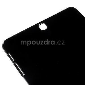 Glossy gélový obal na Samsung Galaxy Tab S2 9.7 - čierny - 3
