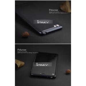 Paky odolný obal na mobil Xiaomi Mi4c - černý - 3