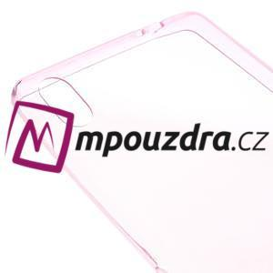 Ultratenký gelový obal na mobil Sony Xperia XA Ultra - rose - 3