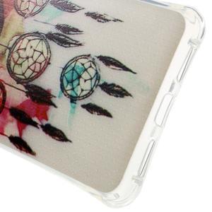 Drop gelový obal na Huawei Honor 5X - lapač snů - 3