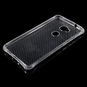 Transparentní gelový obal na Honor 5X - 3