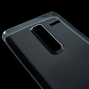 Ultratenký slim gélový obal pre LG Zero - svetlomodrý - 3