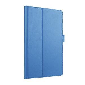 Safe polohovatelné puzdro na tablet Huawei MediaPad M2 8.0 - modré - 3