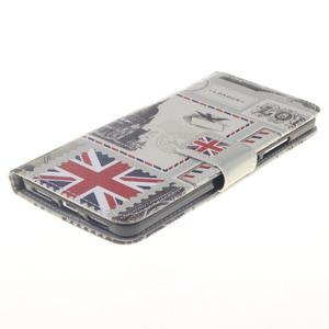 Peněženkové pouzdro pro mobil Honor 5X - Velká Británie - 3