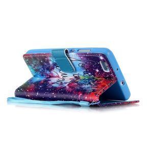 Picture PU kožené puzdro na Huawei P8 Lite - navždy a vždy - 3