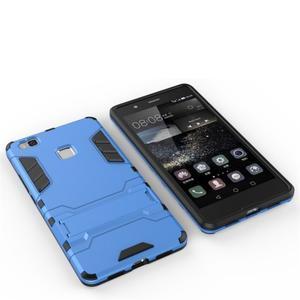 Odolný obal na mobil Huawei P9 Lite - modrý - 3