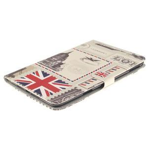 Standy puzdro pre tablet iPad mini 4 - United Kingdom - 3