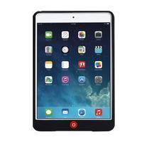 silikónové puzdro pre tablet iPad mini 4 - čierne - 3/3
