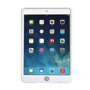 Silikonové pouzdro na tablet iPad mini 4 - bílé - 3