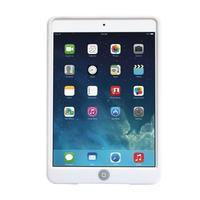 Silikonové pouzdro na tablet iPad mini 4 - bílé - 3/3