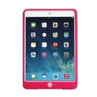 Silikonové pouzdro na tablet iPad mini 4 - rose - 3/3