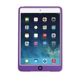 silikónové puzdro pre tablet iPad mini 4 - fialové - 3