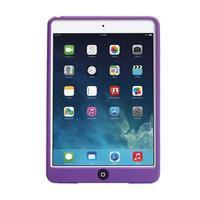 silikónové puzdro pre tablet iPad mini 4 - fialové - 3/3