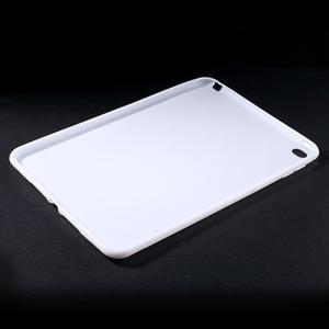 X-line gélový obal pre tablet iPad mini 4 - biele - 3