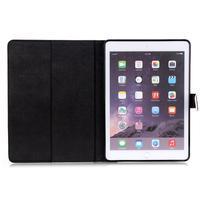 Knížkové pouzdro na tablet iPad mini 4 - nešahat - 3/7