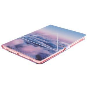 Knížkové pouzdro na tablet iPad Pro 9.7 - triangle - 3