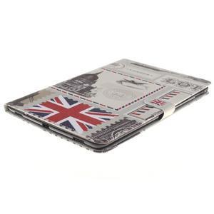 Knížkové puzdro pre tablet iPad Pro 9.7 - United Kingdom - 3