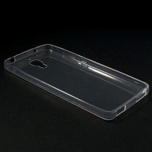 Ultratenký slim gélový obal pre Xiaomi Mi4 - transparentný - 3