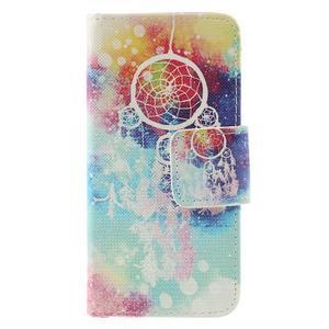 Peňaženkové puzdro pre mobil Samsung Galaxy A3 (2016) - dream - 3