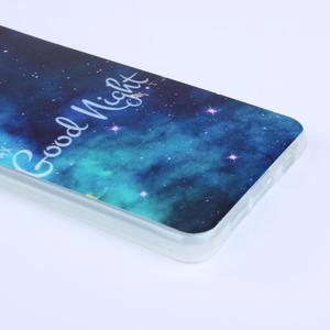 Softys gelový obal na mobil Samsung Galaxy A3 (2016) - dobrou noc - 3