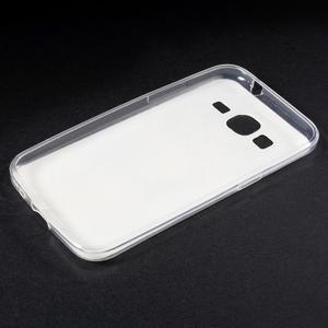 Ultratenký slim obal na Samsung Galaxy Core Prime - lapač snů - 3