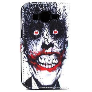 Puzdro pre mobil Samsung Galaxy Core Prime - monstrum - 3