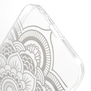 Gélový obal pre Samsung Galaxy Core Prime - mandala - 3