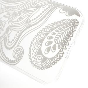 Gélový obal pre Samsung Galaxy Core Prime - henna - 3