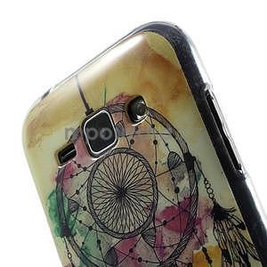Gélový kryt na Samsung Galaxy J1 - sen - 3