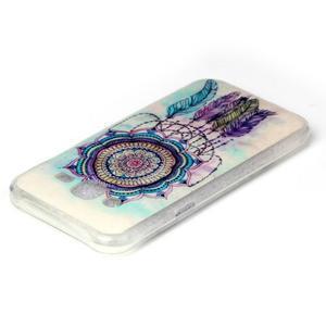 Softy gélový obal pre mobil Samsung Galaxy J5 - lapač snov - 3