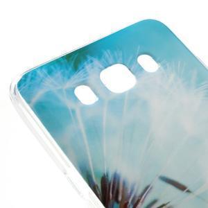 Emotive gelový obal na Samsung Galaxy J5 (2016) - pampeliška - 3