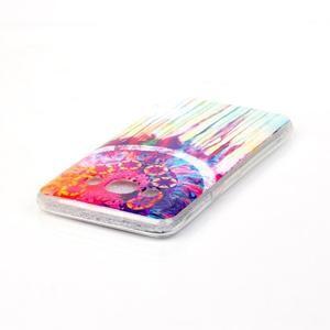 Softy gelový obal na mobil Samsung Galaxy J5 (2016) - snění - 3