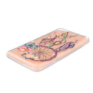 Transparentní gelový obal na Samsung Galaxy J5 (2016) - lapač snů - 3