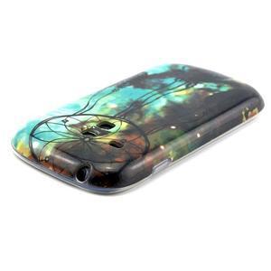 Gelový obal na mobil Samsung Galaxy S3 mini - dream - 3