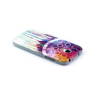 Stylish gélový obal pre mobil Samsung Galaxy S4 mini - dream - 3
