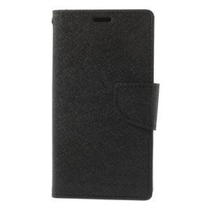 Richmercury puzdro pre mobil Sony Xperia E3 - čierne - 3