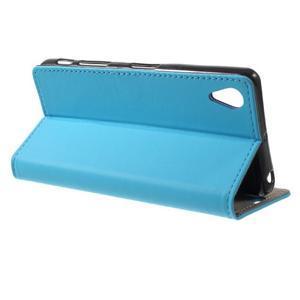 Puzdro na mobil Sony Xperia X Performance - modré - 3