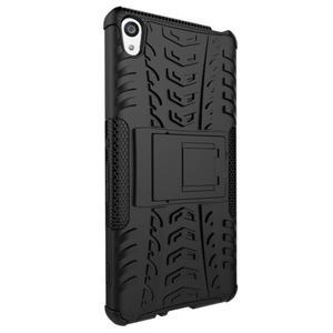 Outdoor odolný obal na mobil Sony Xperia XA - černý - 3