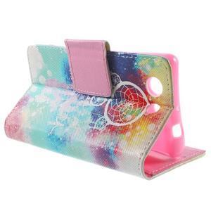 Pictu Peňaženkové puzdro pre Sony Xperia Z3 Compact - dream - 3