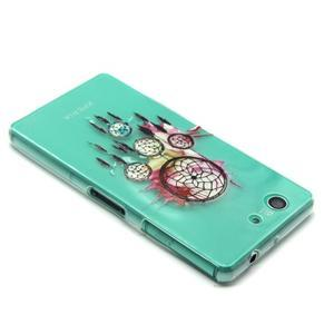 Gelový obal na mobil Sony Xperia Z3 Compact - lapač snů - 3