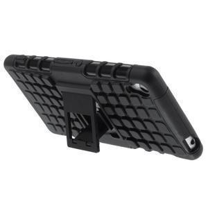 Outdoor ochranný kryt pre mobil Sony Xperia Z3 - čierny - 3